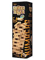 Развивающая настольная игра «Number Tower»