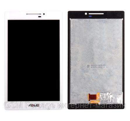 Дисплей Asus ZenPad 7 (Z370C) complete White