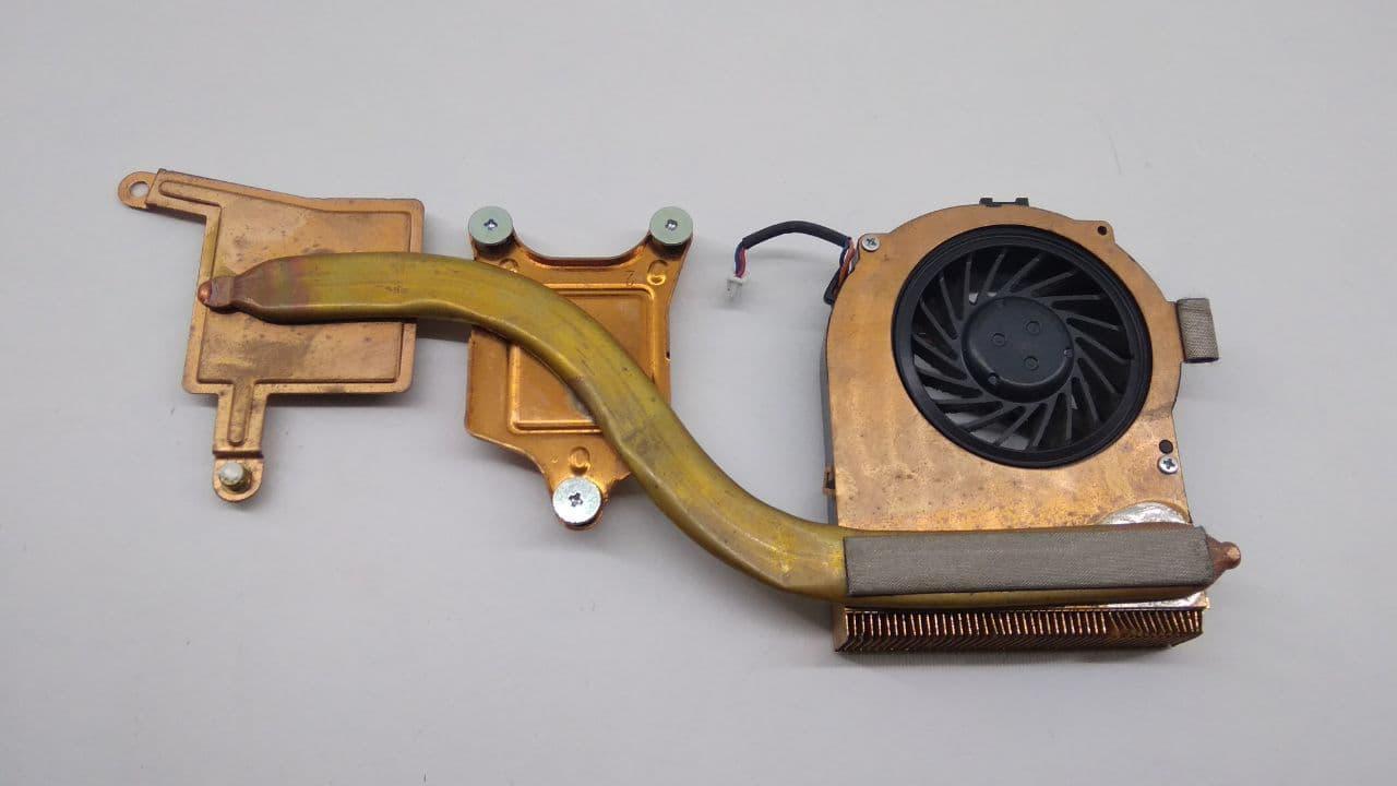 Система охолодження Lenovo X200