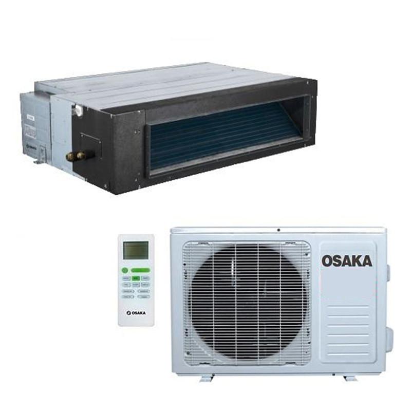 Касетний кондиціонер Lessar LS-H36BEA4/LU-H36UGA4