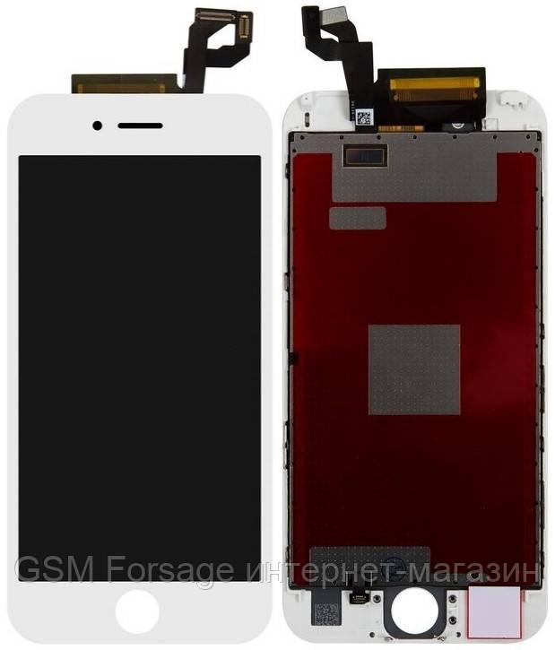 """Дисплей iPhone 6S (4.7"""") White TianMa"""