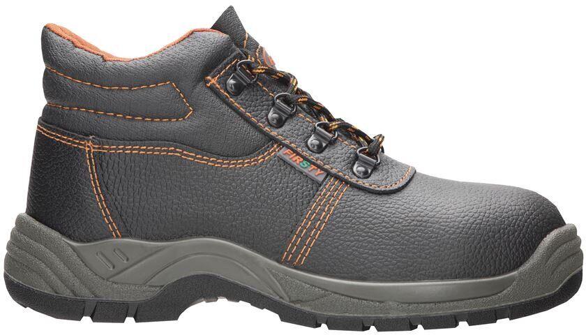 Робочі черевики ARDON Firsty 01