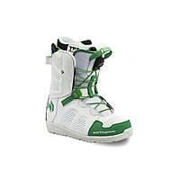 Сноубордические ботинки Northwave Freedom White/Green