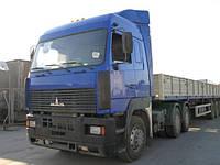 Помощь в перевозке длинномерами по Николаевской области