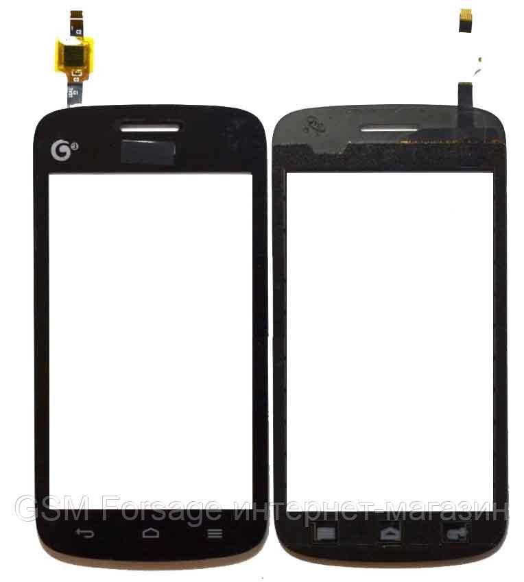 Тачскрін Huawei Ascend Y310 Black