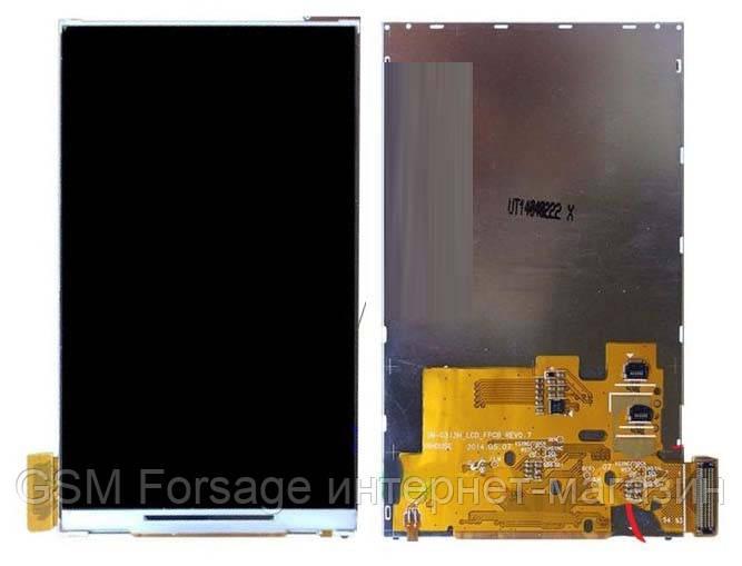 Дисплей Samsung Galaxy Ace 4 G313H