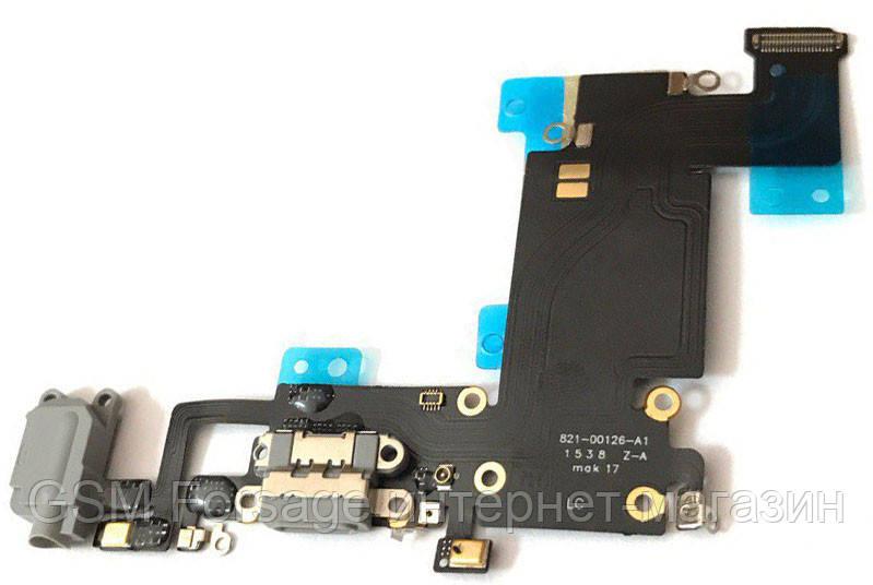 Шлейф iPhone 6S Plus (5.5) Charge Black complete