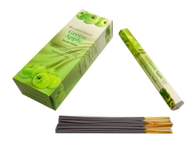 Аромапалички Зелене яблуко GF GREEN APPLE