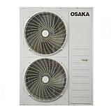 Кассетный кондиционер Osaka STC-48HH, фото 4