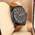 Популярные наручные часы Curren Classico 8168 Black\Black 1008-0020, фото 3