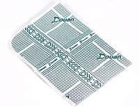 Пеленка (накидка на подушку) с биофотонами Доюань