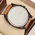 Популярные наручные часы Curren Classico 8168 Black\Black 1008-0020, фото 5