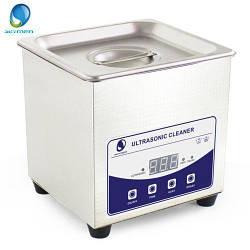 Ультразвуковая ванна (ультразвуковая мойка) 1,3 л Skymen JP-009 (для стоматологии, промышленная)