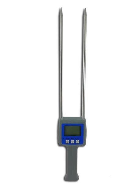 Влагомер Walcom TK100G измеритель влажности зерна