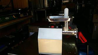 Мясорубка промышленная Vektor HC-8 до 60 кг/чаc для ресторанов, для предприятий питания (куттер)