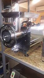 Мясорубка промышленная Vektor JRJ-32 (400 кг/час) для ресторанов, для предприятий питания (куттер)