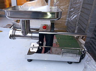Мясорубка промышленная Vektor-TF8 до 80 кг/чаc для ресторанов, для предприятий питания (куттер)