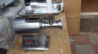 Мясорубка промышленнаяVektor AL-12 150 кг/час для ресторанов, для предприятий питания (куттер)