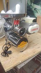 Мясорубка слайсер промышленная (два в одном)Vektor- DGQ-128A 120 кг/час для ресторанов