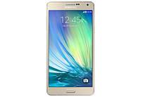 Смартфон Samsung A700H Galaxy A7 (Gold), фото 1