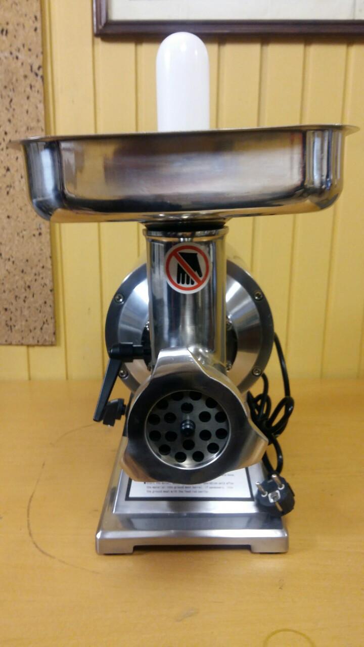 Мясорубка промышленная Vektor  AL-8C 80 кг/час для ресторанов, для предприятий питания (куттер)
