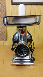 Мясорубка промышленнаяVektor AL-8C 80 кг/час для ресторанов, для предприятий питания (куттер)
