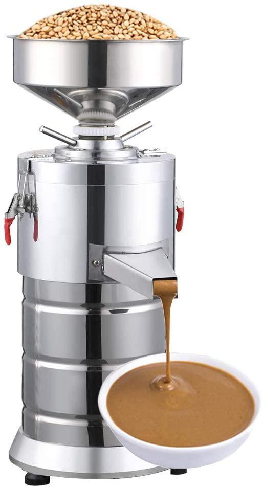 Коллоидные мельницы VEKTOR-P11 измельчитель для орехов, арахисовой пасты, кунжута, сои, специй