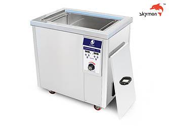 Ультразвуковая ванна 77литров Skymen JP-240ST (ультразвуковая мойка с подогревом, для стоматологии)