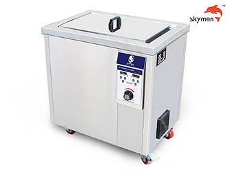 Ультразвуковая ванна 175литров Skymen JP-480ST (уз ванна промышленная, ультразвуковая мойка)