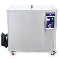 Ультразвуковая ванна 264литра Skymen JP-600ST (ультразвуковой очиститель, с подогревом, для сто)