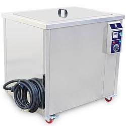 Ультразвуковая ванна 540литров Skymen JP-1108 ST (ультразвуковой очиститель, с подогревом, для сто)