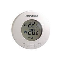 Цифровий кімнатний термостат терморегулятор COMPUTHERM T30 (заміна COMPUTHERM Q3)