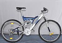 Велосипед горный CROSSWIND1.7, фото 1