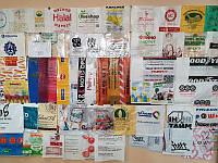 Производство пакетов майка с логотипом 1-4 цвета