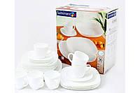 Luminarc Lotusia 3902 сервіз столовий 30 предметів