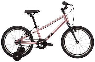 "Велосипед 18 ""Pride GLIDER 18 2 021 рожевий"