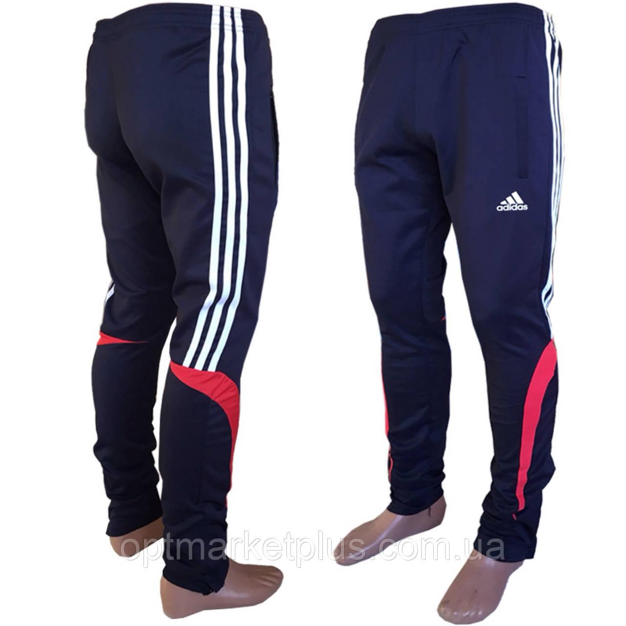 Спортивные мужские брюки, эластик (46-52) оптом купить от склада 7 км Одесса