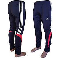 Спортивные мужские брюки, эластик (46-52) оптом купить от склада 7 км Одесса, фото 1