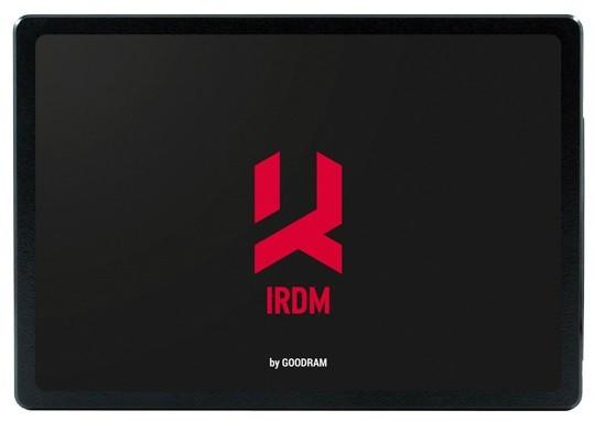 "SSD-накопитель GOODRAM 2.5""  240GB"