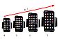 """Универсальный держатель для смартфона 7"""" чехол на руку спорт. для бега и тренировок, фото 6"""