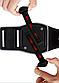 """Универсальный держатель для смартфона 7"""" чехол на руку спорт. для бега и тренировок, фото 8"""