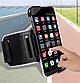 """Универсальный держатель для смартфона 7"""" чехол на руку спорт. для бега и тренировок, фото 4"""