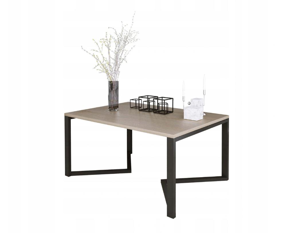 Журнальный столик MILO Loft Industrial