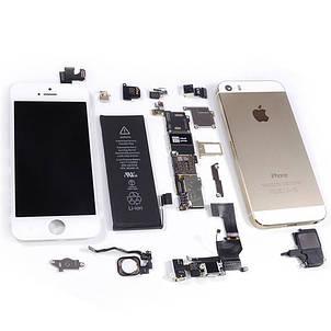 Комплектуючі для мобільних телефонів, загальне