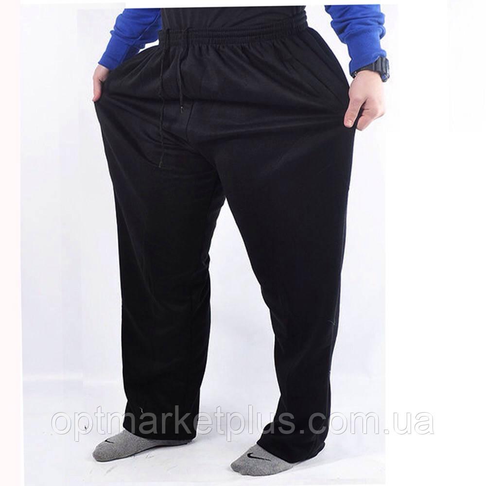 Спортивные брюки прямые, БАТАЛ (70-78) оптом купить от склада 7 км Одесса