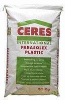 Светозащітная фарба Parasolex Plastic для теплиць з плівки і пластику (Бельгія)