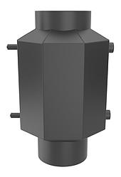 Теплообменник водяной с змеевиком HITZE 7 КВТ Ø200