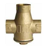 Клапан BRONPI VAL-02/VAL-03