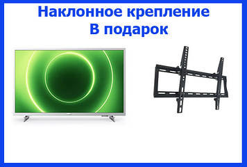 """Телевізор Samsung 55"""" Tu8002 I 4K 3840x2160"""
