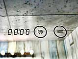Зеркало DUSEL LED DE-M3021 80смх65см сенсорное включение+подогрев+часы/темп, фото 6